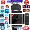 Best Android Box 4k, Android 7.1.1 Real 4k, H. 265 Hevc TV Box