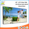46 Inch 3X3 LCD Video Wall with HDMI DVI VGA USB (MW-465VAC)
