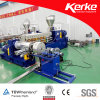 Two Stage Extruder Produce PVC Cable Granules