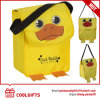 Cute Insulated Duck Cooler Gift Bag for Kids