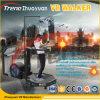 9d Vr Walker Platform Simulator 9d Vr Fighting Treadmill Cinema