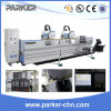 CNC Drilling Milling and Tapping Machine Center for Aluminum