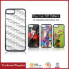 TPU PC Blank 2D Sublimation Phone Case for iPhone 6s / 7 TPU Case