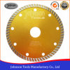 125mm Diamond Turbo Tile Saw Blades porcelain Tile Cutter