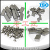 Yg15 Chisel Inserts Shining Tungsten Cemented Carbide for Mining