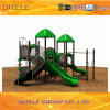 Creative Design Plastic Kids Latest Outdoor Playground Sets