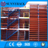 China Rack Manufacturer Heavy Duty Warehouse Mezzanine Floor