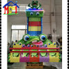 Kids Games Amusement Park Rides Frog Jump Game Machine