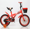 "Hot Sale 12"" Kids Bike with Training Wheel (LY-W-0175)"
