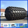 Pneumatic Fender Net Type with ABS/Nk/BV/Lr/Gl/Kr