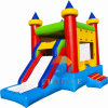 Inflatable Jumping Castle, Inflatable Bounce House, Bouncy Castle