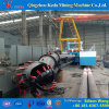 Dredging Equipment Cutter Suction Dredger for Sale