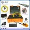 Min 29mm Self-Leveling Inspection Camera 30m/ 50m Fiberglass Tube Camera with Meter Counter