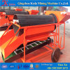 Alluvial Gold Mining Machine with Patent