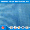 Blue 100% Virgin HDPE Construction Safety Net