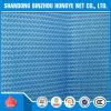 Blue 100% Virgin HDPE Construction Safety Net
