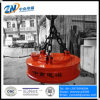 Scrap Lifting Magnet for Crane Installation MW5-80L/1