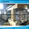 Plastic Bags Flexographic Printing Machine Manufacturer