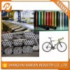 Aluminium Tube Anodized 6061 6063 7005 7075 7001 Extrusion Profiles Tube Pipe Cold Drawing Pipe
