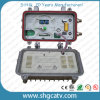 1310nm and 1550nm Dual-Window Field Optical Receiver