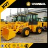 Hot Sale Xcm 1.8ton Mini Wheel Loader Lw188 with Clamp