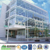 2015 Prefab Commercial Steel Structure for Office Building