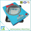 Custom Printed Shirt Packaging Box with Clear Window