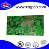 4layer Multilayer Imersion Gold Rigid Printed Circuit Board PCB