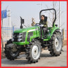 55HP Farm Tractors, Chery Four Wheel Tractor (RK554)