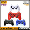 Bluetooth Wireless Dualshcok Controller Gamepad Joystick for PS3 (YP301)