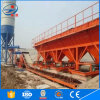 Stationary Type Stabilized Soil Mixing Plant (WBZ Series)