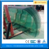 Tempered Curved Glass/ Bended Tempered Glass for Buildings