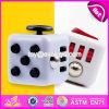 Mini Desk Toys Anti Anxiety Reliever Stress Fidget Cube W01b051