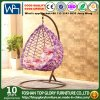 Rattan Swing Hanging Chair with Color Optional (TGSR-001)