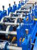 High Quality Hydraulic Automatic Running Machine C Purlin Machine
