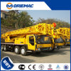 China Original Popular 20ton Mobile Truck Crane Qy20b-I