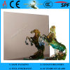3-6mm Bronze Silver Mirror Glass with CE & ISO9001