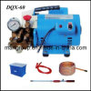 Electric Pressure Test Pump & Washer (DQX-60)