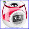 Fashion Color Changing Alarm LED Digital Clock (DC4221A)