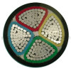 Low Voltage PVC Insulated Cable with Steel Armoured