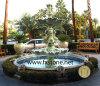 Marble Wall Fountain Garden Fountain Water Fountain (NWFT-002)