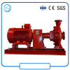 High Temperature End Suction Electric Motor Centrifugal Pump