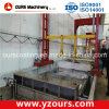 Paint Spraying Machine with High Quality Phosphating Pretreatment