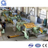 Cold/Hot Rolled Galvanized Mild Stainless Aluminum Steel Slitting Machine Line