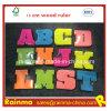 Alphabet Sticky Notes with Nice Design