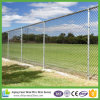 Galvanized Then PVC Coated Easy to Install Chink Link Fence