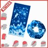 100% Polyester Tube Seamless Multi Magic Bandana