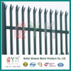 High Security Palisade Fencing/Wrought Iron Palisade Fencing Panel