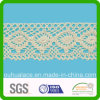 China Supplier Cotton Lacing for Dresses and Home Textile