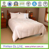 Popular 233tc Cotton Duck Down Duvet for Home Hotel